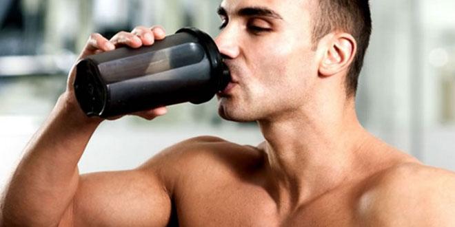 protein tozu kas yapar mı