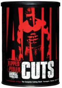 En İyi 5 Yağ Yakıcı gymturk Animal Cuts