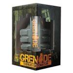 En İyi 5 Yağ Yakıcı gymturk Grenade Detonator