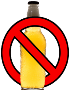 Alkolden Uzak Durun