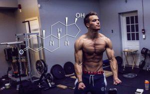 Doğal Yollarla Testosteron Arttırma