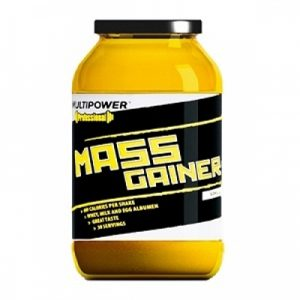 Multipower Mass Gainer 3000