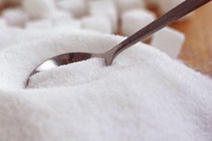 Şekerden Uzak Durun !