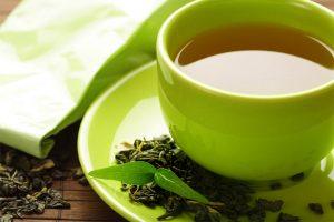 Yeşil Çayın Yararları