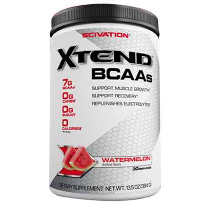 Scivation Xtend 384 Gram - İnceleme gymturk org